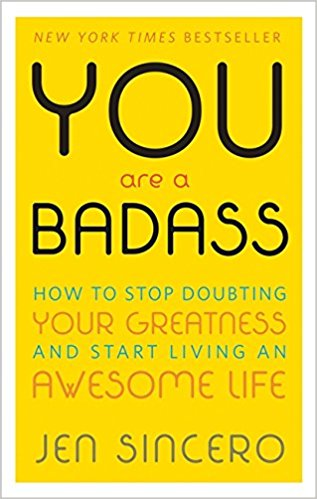 You are a Badass Image