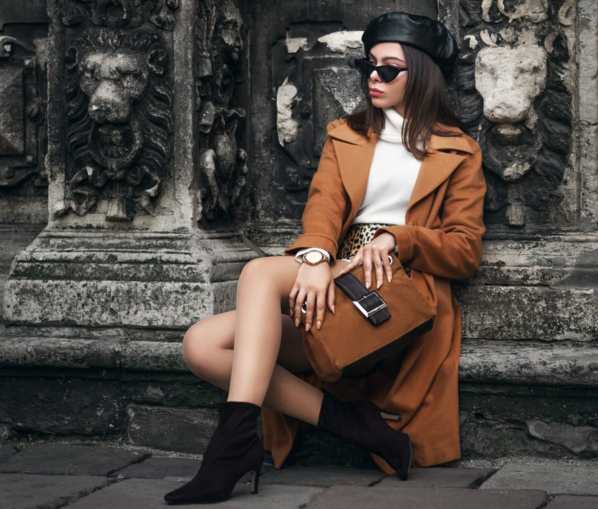 Winter 2018 Fashion Trends