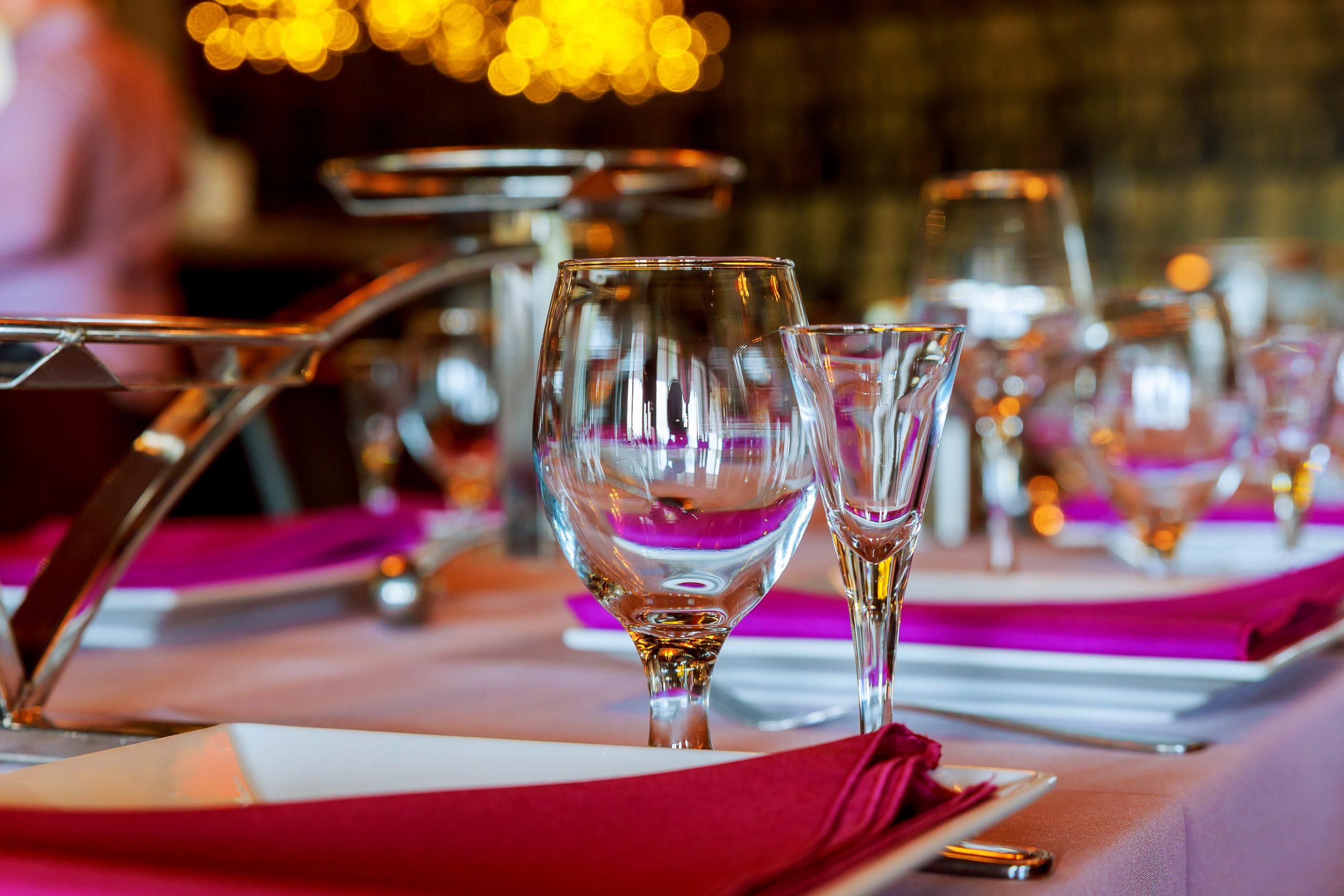 Restaurant for Wine Lovers