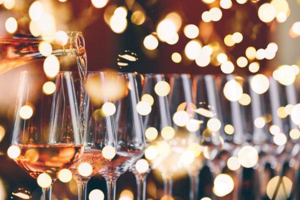 Dinner Wine Pairing