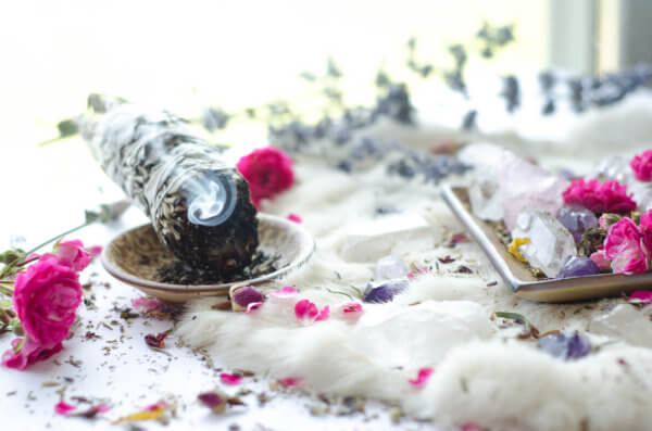 Calming Crystals Skincare