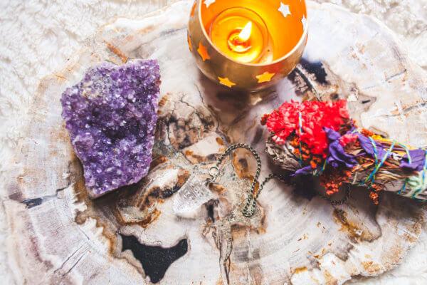 Energizing Crystals Skincare