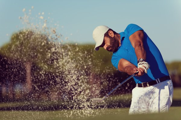 Golf Father's Day Gift Guide