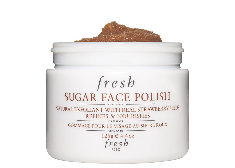 Product photo of Sugar Face Polish by fresh.