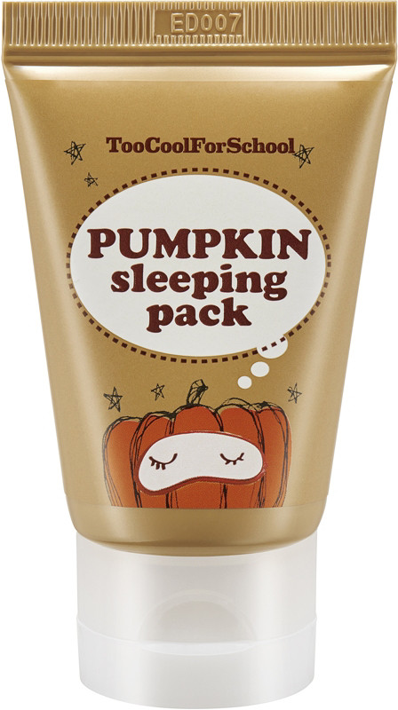 Pumpkin sleeping pack by TooCoolForSchool
