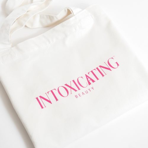 Intoxicating Beauty Tote Bag