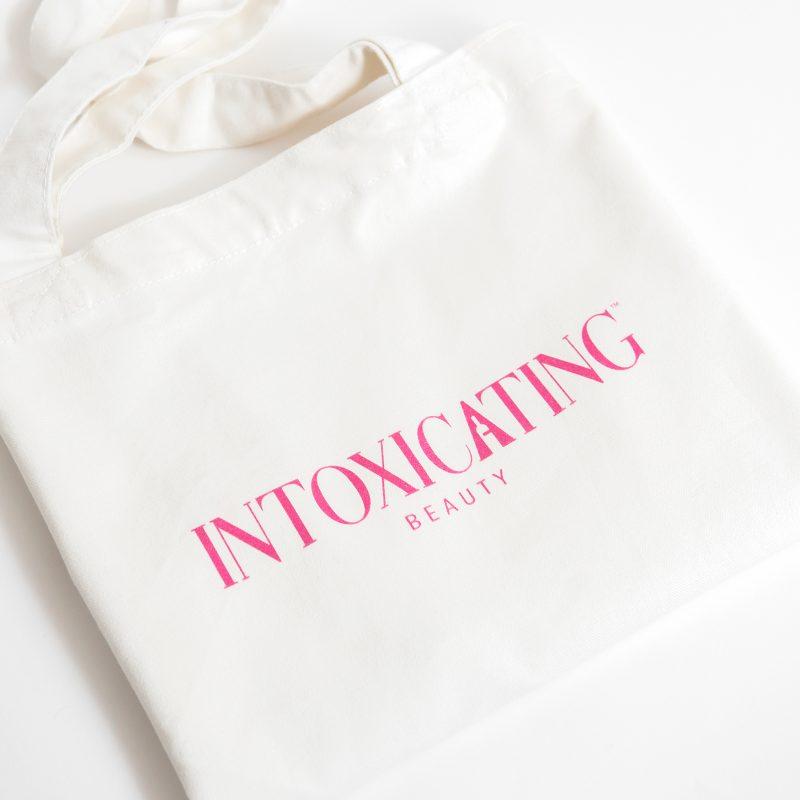 Intoxicating Beauty Tote Bag