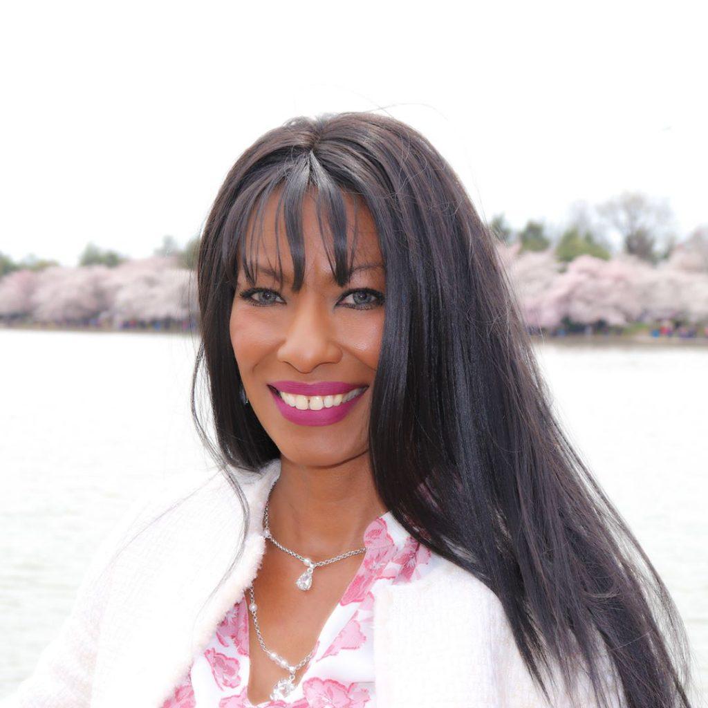 Intoxicating Beauty CEO Teresa Norvell